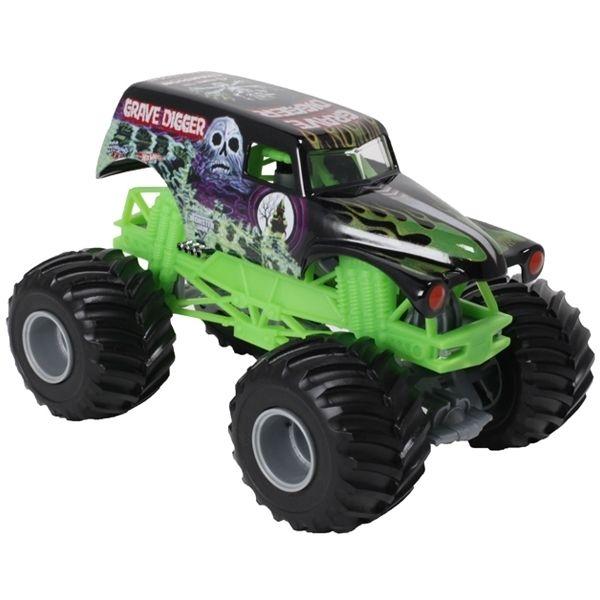 1:24 Grave Digger Truck