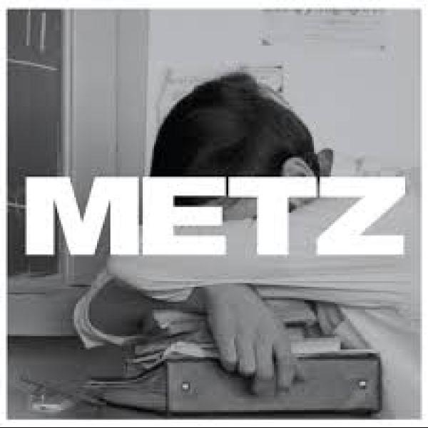 Metz Vinyl