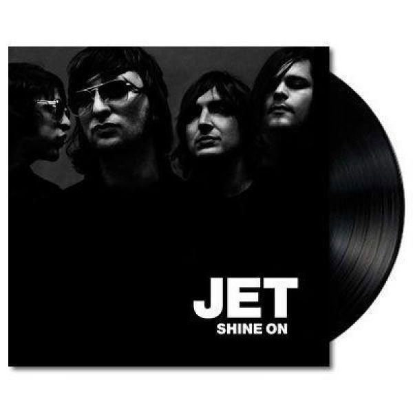 Shine On LP (Vinyl)