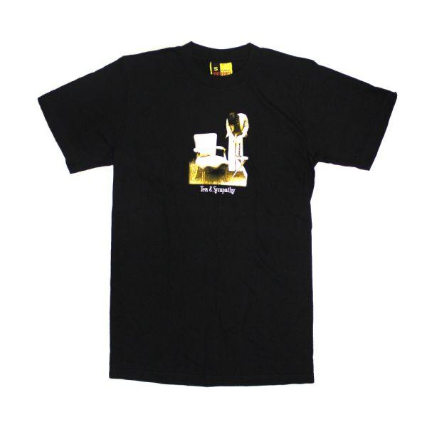 Tea and Symphony Mens Tshirt