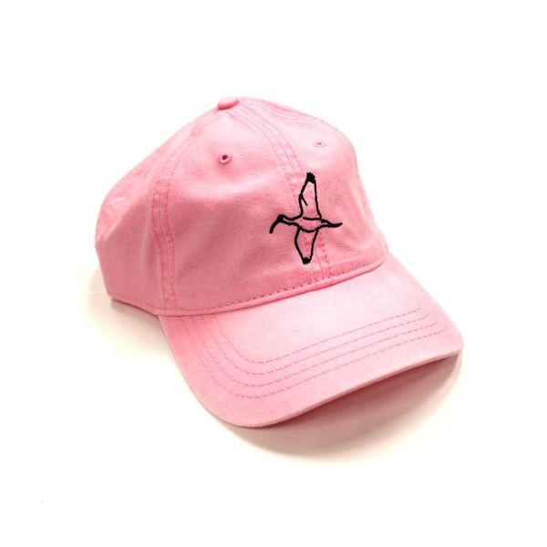 Ibis Pink Cap