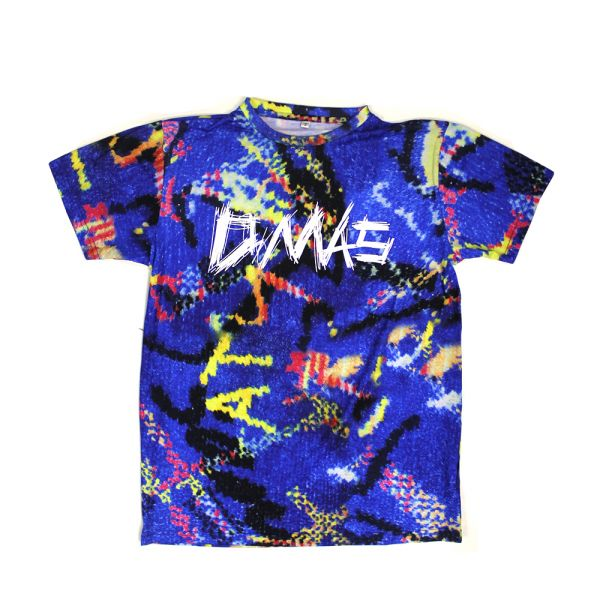 State Transit Bus Sublimation Tee