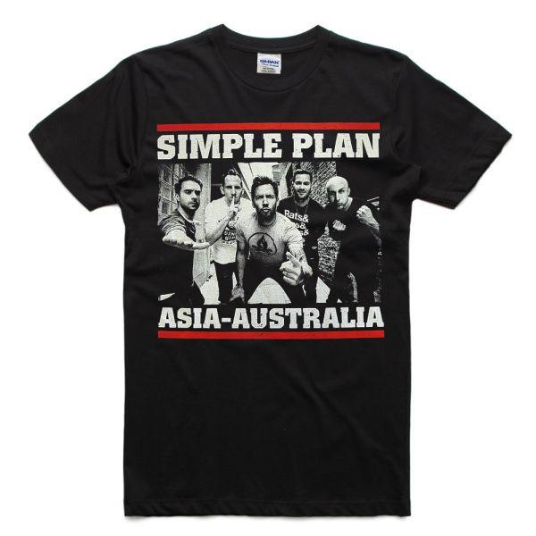 Black 2016 Event Tshirt w dates