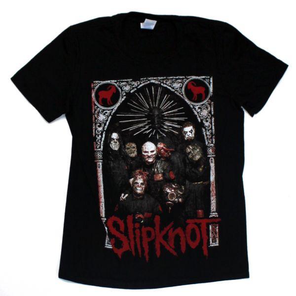 Alter Black Tshirt w/dates