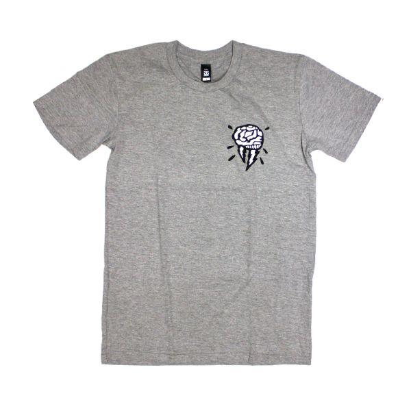 21 Grams Grey Tshirt